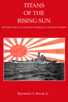 Titans of the Rising Sun Book Image