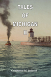 Tales of Michigan II Two book cover image